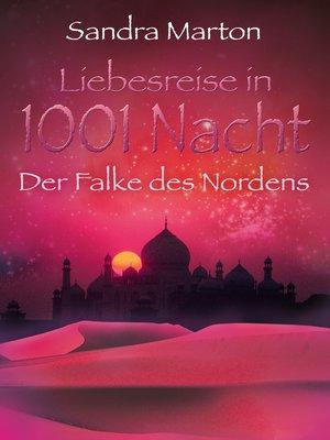cover image of Der Falke des Nordens