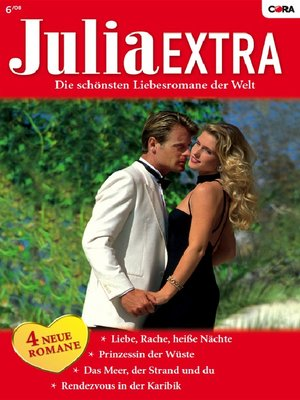 cover image of Julia Extra Band 0281