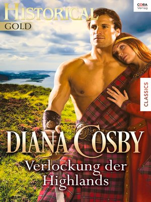 cover image of Verlockung der Highlands