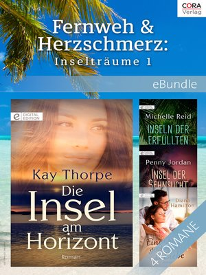cover image of Fernweh & Herzschmerz