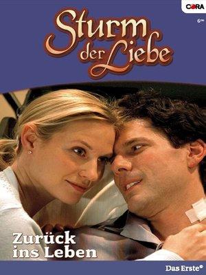 cover image of Zurück ins Leben