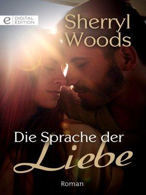 cover image of Die Sprache der Liebe