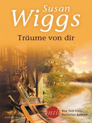 cover image of Träume von dir