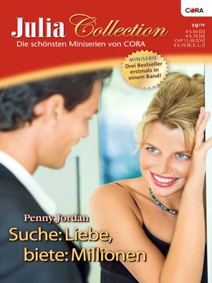 cover image of Julia Collection Band 25