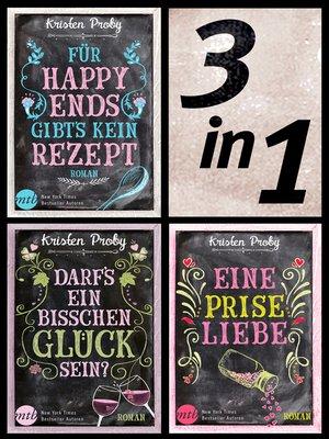 cover image of Seduction--Wenn Liebe durch den Magen geht (3in1)