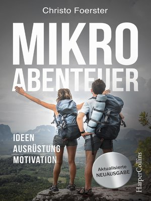 cover image of Mikroabenteuer