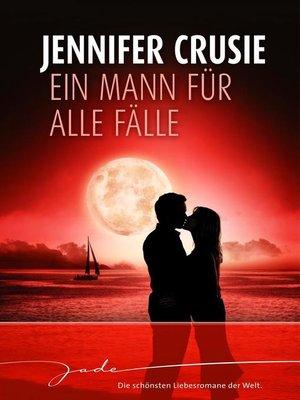 cover image of Ein Mann für alle Fälle