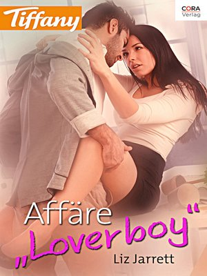 "cover image of Affäre ""Loverboy"""