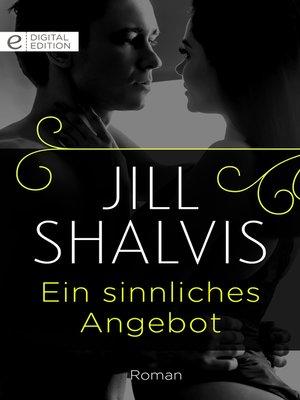 cover image of Ein sinnliches Angebot