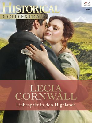 cover image of Liebespakt in den Highlands