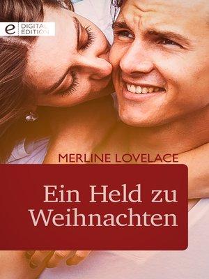 cover image of Ein Held zu Weihnachten
