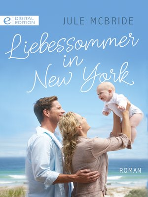 cover image of Liebessommer in New York