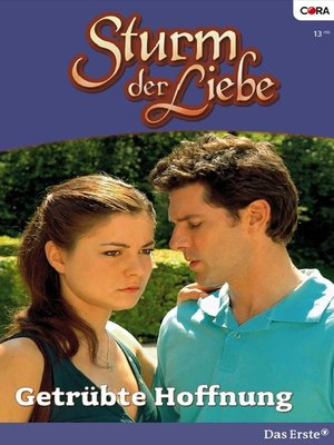 cover image of Getrübte Hoffnung