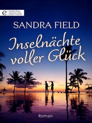 cover image of Inselnächte voller Glück