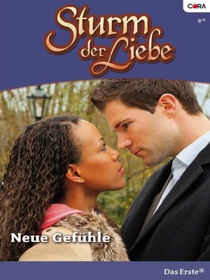 cover image of Neue Gefühle