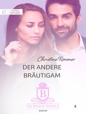 cover image of Der andere Bräutigam