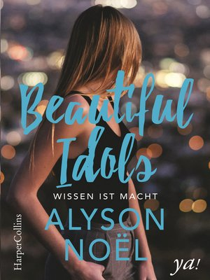 cover image of Beautiful Idols--Wissen ist Macht