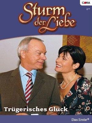 cover image of Trügerisches Glück