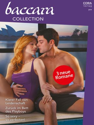 cover image of Baccara Collection Band 420