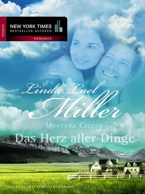 cover image of Montana Creeds—Das Herz aller Dinge