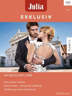 cover image of Julia Exklusiv Band 305