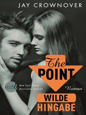 cover image of The Point—Wilde Hingabe
