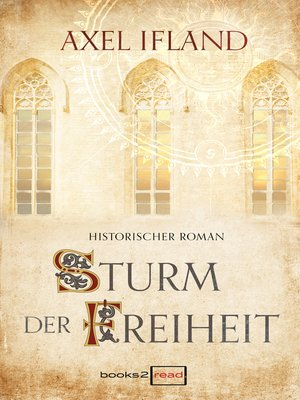 cover image of Sturm der Freiheit