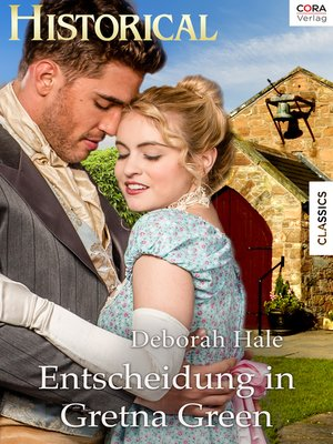 cover image of Entscheidung in Gretna Green