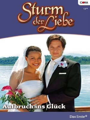 cover image of Aufbruch ins Glück