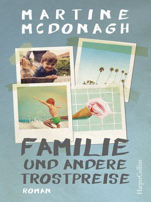cover image of Familie und andere Trostpreise