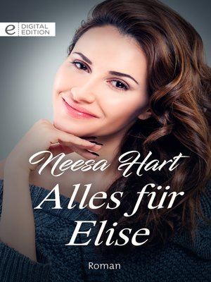 cover image of Alles für Elise