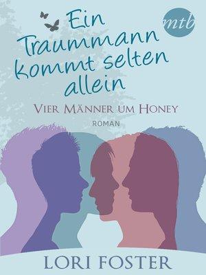 cover image of Vier Männer um Honey