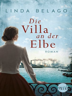 cover image of Die Villa an der Elbe