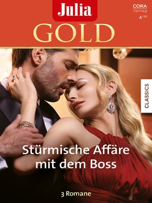 cover image of Julia Gold Band 93