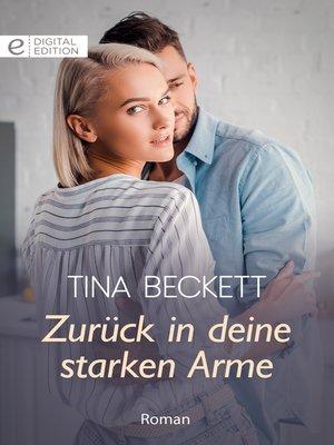 cover image of Zurück in deine starken Arme