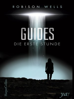 cover image of Guides--Die erste Stunde