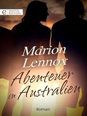 cover image of Abenteuer in Australien