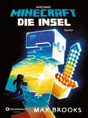 cover image of Minecraft--Die Insel