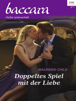 cover image of Doppeltes Spiel mit der Liebe