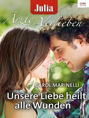 cover image of Unsere Liebe heilt alle Wunden