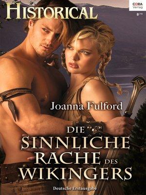 cover image of Die sinnliche Rache des Wikingers