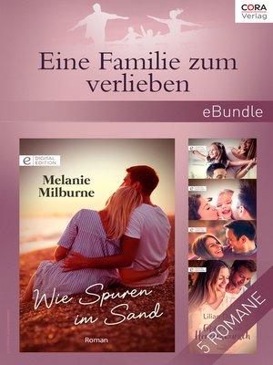 cover image of Eine Familie zum Verlieben