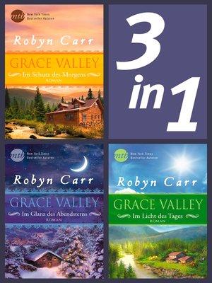cover image of Grace Valley--im Einklang mit den Jahrezeiten