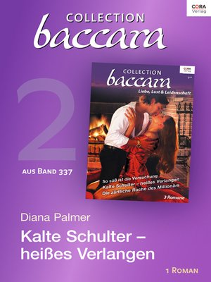 cover image of Collection Baccara Band 377—Titel 2