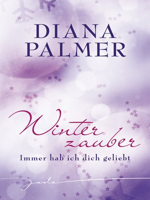 cover image of Immer hab ich dich geliebt