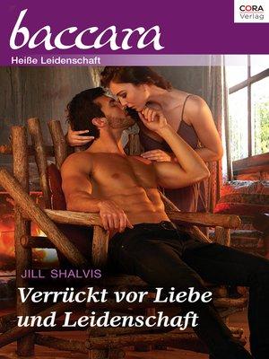 cover image of Verrückt vor Liebe und Leidenschaft