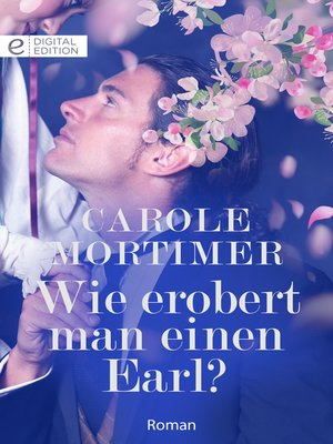 cover image of Wie erobert man einen Earl?