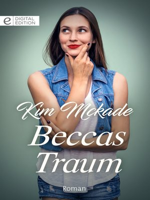cover image of Beccas Traum