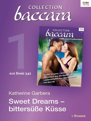 cover image of Collection Baccara Band 342—Titel 1