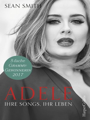 cover image of Adele